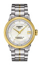 "TISSOT T086.208.22.116.00 ""T-CLASSIC LUXURY AUTOMATIC LADY"""
