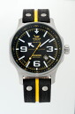 """VOSTOK EUROPE NH 35A-5955196 """"EXPEDITION NORTHPOLE-1 Automatic Line"""""""