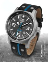 "VOSTOK EUROPE NH35A-5955195 ""EXPEDITION NORTHPOLE-1 automatic line """