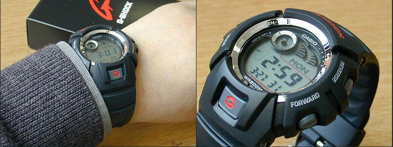 всего, часы g shock g 2900f впечатлений вашего