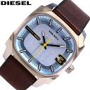 DIESEL / diesel DZ1654 SHIFTER / shifter watch