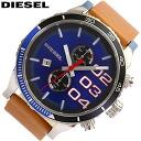 DIESEL / diesel DZ4322 watch chronograph
