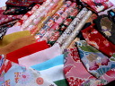 Select set fabric you like 3 sets 3,000 yen! / Mekari / Japanese fabric / Japanese pattern fabric / Japanese pattern and Japanese /fs3gm / ★ kitchen points up Festival ★ 10215