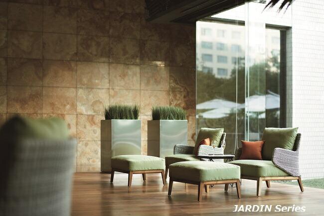 Asplund resortir jardin 3p sofa fa 518c fa 522c for Jardin 3p