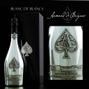 ★ time limited SALE conducted during ★ Armand de brignac Blanc de Blanc 10 P 01 Jun14 10P12Sep14