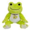 泡菜醃制的青蛙巴黎檢查系列粘結劑檢查泡菜粘結劑綠色 ☆