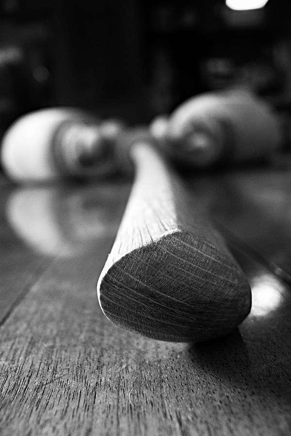 一刀流木刀