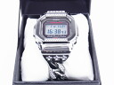 NEW g-shock GW-S5600-1JF cubic zirconia custom CZ