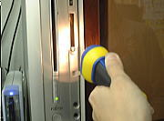 【家庭では、こんなこんなところに使えます】 ホールライト DHL