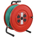 Dust proof shutter with cord reel for General ( 50 m) GS-50T [GS50T] trusco ( TRUSCO )