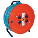 Dust proof shutter with cord reel for general use (30 m) GS-30T [GS30T] trusco ( TRUSCO )