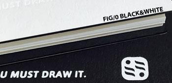 ���ߥå���� FIG/0 BLACK&WHITE