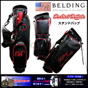 ★ campaigns conducted during ★ Belding Sunbird Buffalo black x red stand bag-8.5
