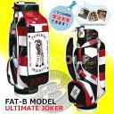 Premier designs FAT-B Joker Joker in the popular tall bag large inlays were 9.5 type ( CB95013 ) golf bag