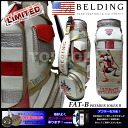 ★ campaigns conducted during ★ LIMITED COLORS FAT-B JOKER2 8.5-( HBCB-85042 ) golf bag