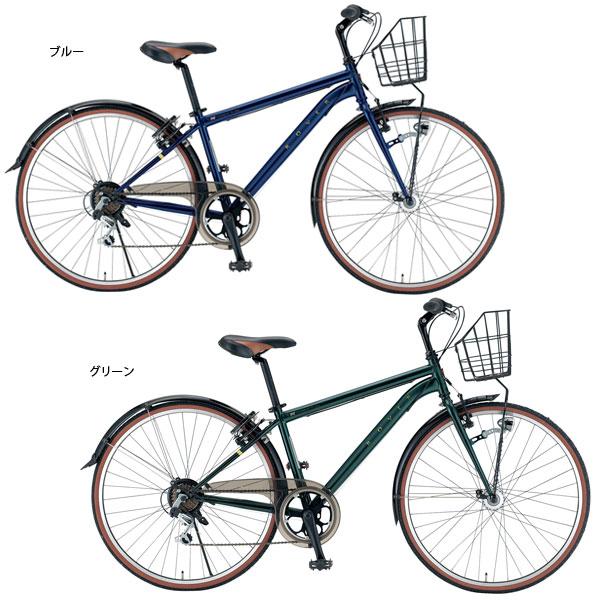 メーカー直送】自転車 クロス ...