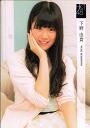 에서 ' 시모노 유키 노 멀 카드 HKT48 hkt48-r026