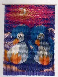 スキルきゃんでぃキットC76「おやすみペンギン」