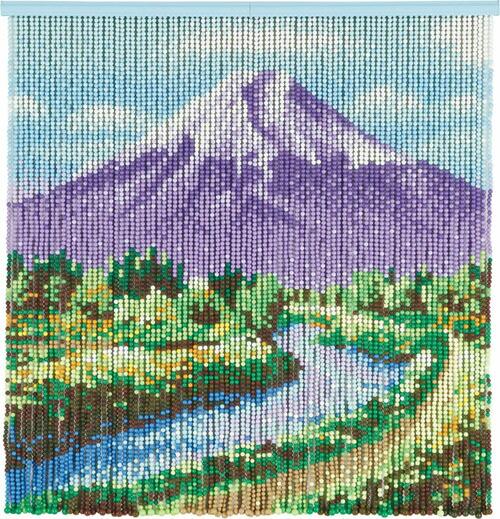 スキルスクリーンキットS139 「富士山展望」