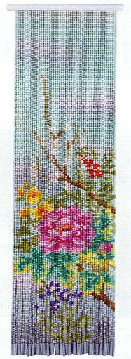 スキルタペストリーキットT376 「和花」