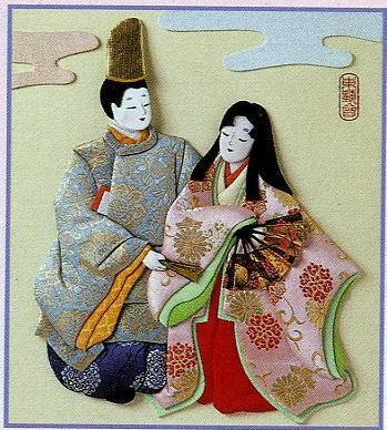 東芸押し絵キット K8859「春のあけぼの」