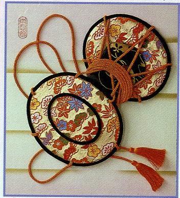 東芸押し絵キット K8870「花つづみ」