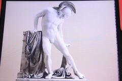 ギリシャ神話のアキレス