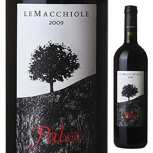 パレオ ロッソ (20周年記念ボトル) 2009 レ マッキオーレ