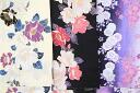 100 maker disposal special dish texture ◇ cotton %◇ yukata yukata ユカタ summer kimono dressing summer festival fireworks displays