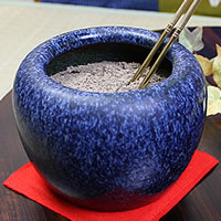 なまこ火鉢(ミニ)