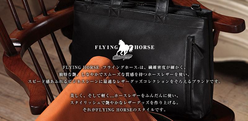 FLYING HORSE (フライングホース)のイメージ画像