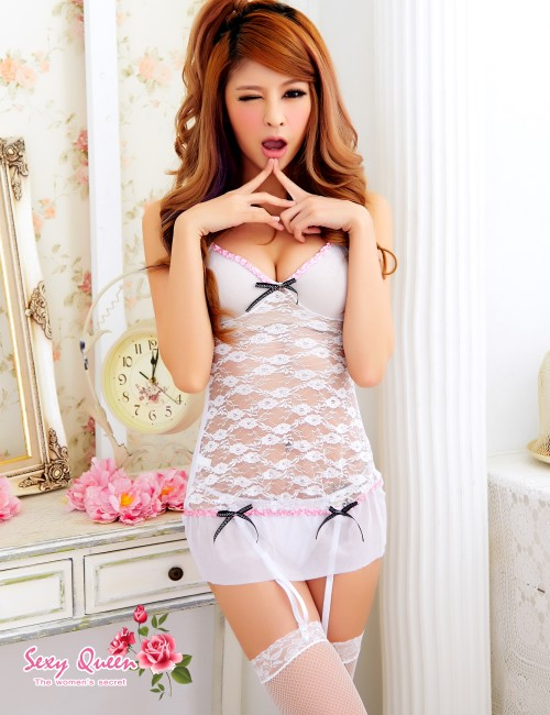 Baby doll /Babydoll Baby doll] [Lingerie] [] [In the low-price SALE