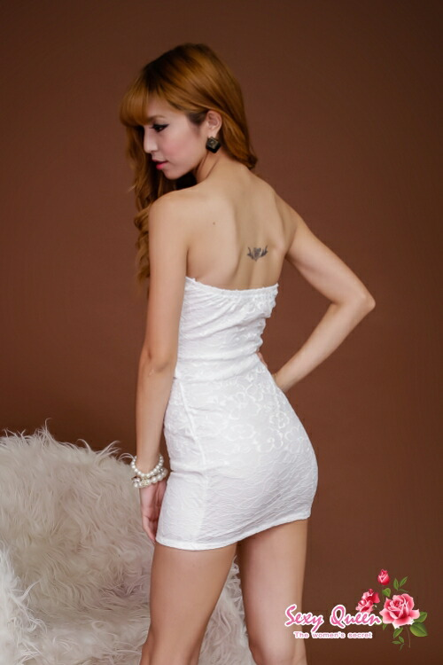 Sexyqueen rakuten global market bodycon dress dress for Skin tight wedding dresses