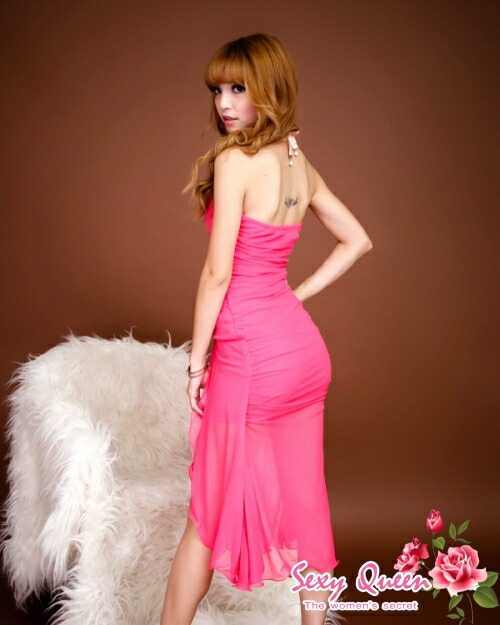 Sexyqueen rakuten global market party dress skin for Skin tight wedding dresses