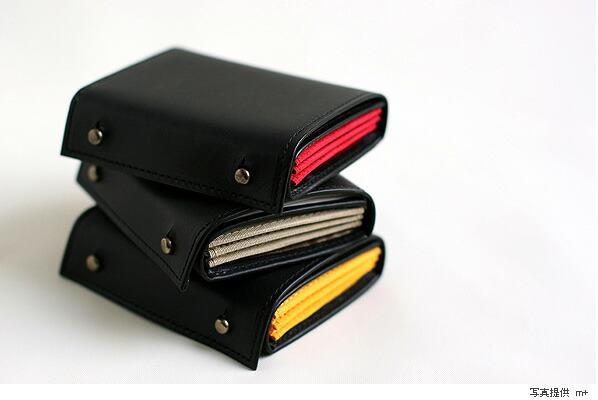 エムピウ 財布 メイン