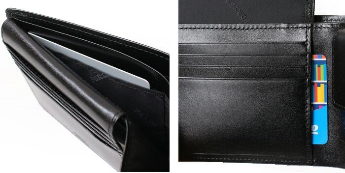 ポーター シーン 二つ折財布  詳細