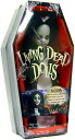 リビングデッドドールズ (Living Dead Dolls) 시리즈 18 Ingrid (잉 그리드)
