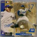 McFarlane Toys MLB figures series 6/Kazuhisa Ishii / Los Angeles Dodgers