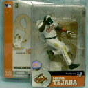 McFarlane Toys MLB series figure 10 and Miguel Tejada chase / Baltimore Orioles