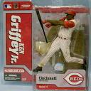 McFarlane Toys MLB figure series 11 / Ken-Griffey Jr./ Cincinnati Reds