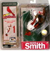 McFarlane Toys MLB Cooperstown series 4 and Ozzie Smith and St. Louis Cardinals
