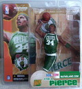 McFarlane NBA figure series 3/Paul Pearce/Boston Celtics