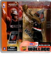 McFarlane NBA figure series 3/Rasheed Wallace and Portland Blazers