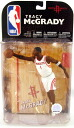 McFarlane toys NBA figure skating series 16/ Tracy マクグレディ / Houston Rockets