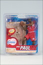McFarlane NBA figure series 21 and Chris Paul/Los Angeles Clippers