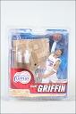 McFarlane toys NBA figure skating series 22/ break Griffin / Los Angeles Clippers