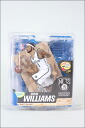 McFarlane toys NBA figure skating series 22/ デロン Williams / Brooklyn Nets
