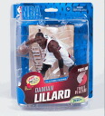 500 McFarlane toys NBA figure skating series 23/ Damiens re-lard-limited / Portland Trail Blazers