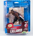 McFarlane toys NBA figure skating series 23/ Damiens re-lard / Portland Trail Blazers
