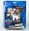 McFarlane toys NBA figure skating series 24/ Anthony Davis / New Orleans pelicans